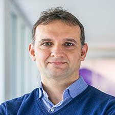 Dr. Manuel Bañobre-López